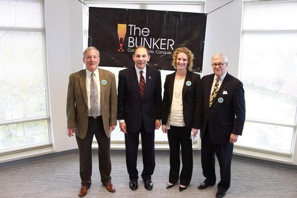The Bunker is launching in Washington, D.C.